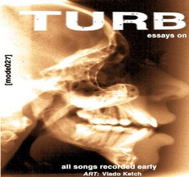 Turb0Slut - Essays On Death And Dying