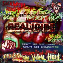 Realicide - Enduring The Viral Hell Part Iii