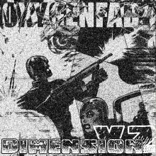 Oxygenfad - Dimension X Volume 2
